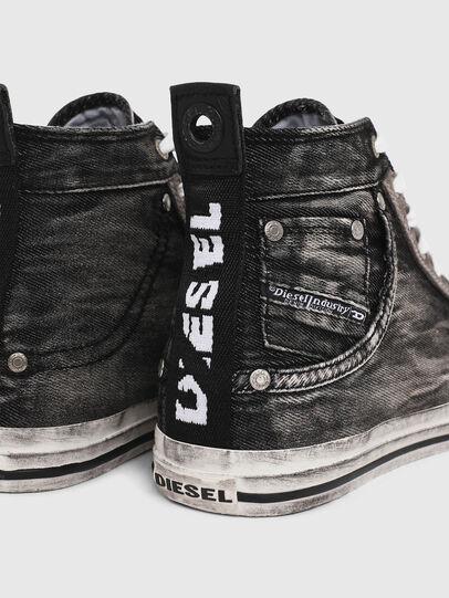 Diesel - EXPOSURE I, Noir/Gris foncé - Baskets - Image 4