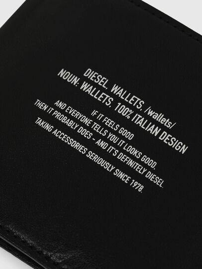 Diesel - HIRESH S, Noir - Petits Portefeuilles - Image 4