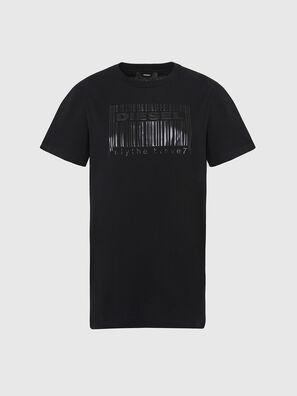 T-DARIA-E2, Noir - T-Shirts