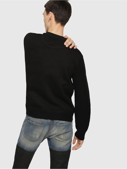 Diesel - K-RUSHIS,  - Pull Maille - Image 2