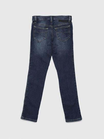 Diesel - SKINZEE-LOW-J JOGGJEANS-N, Bleu moyen - Jeans - Image 2