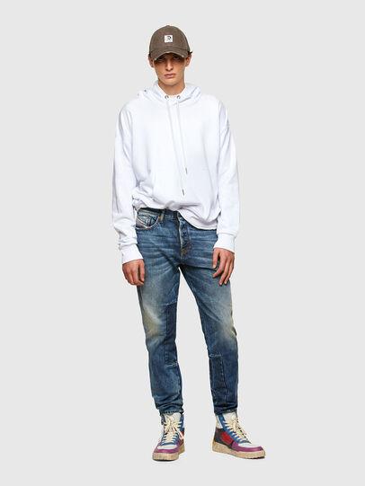 Diesel - D-Fining 009SV, Bleu moyen - Jeans - Image 6