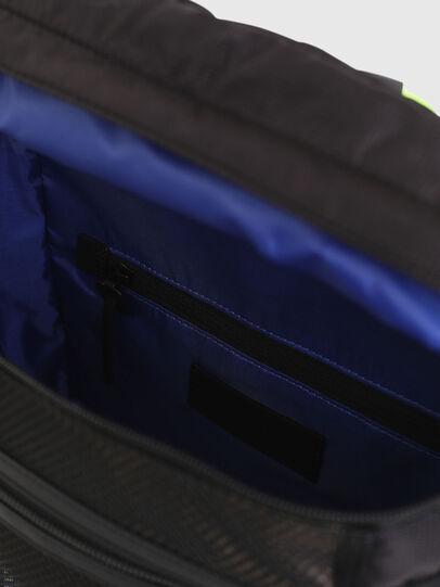 Diesel - MALU, Noir/Bleu - Sacs à dos - Image 4