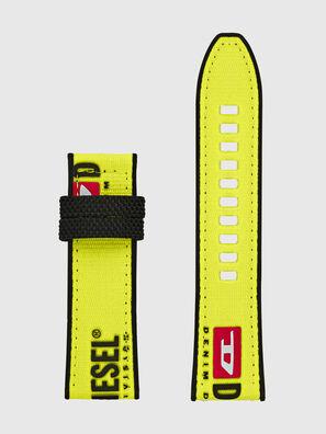 DT0013, Jaune - Accessoires Smartwatches