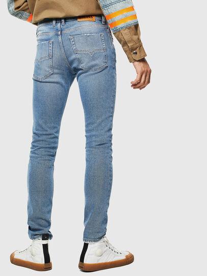 Diesel - Tepphar 0096Y, Bleu Clair - Jeans - Image 2