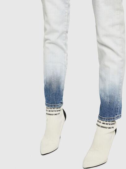 Diesel - D-Rifty 084AR, Bleu Clair - Jeans - Image 3