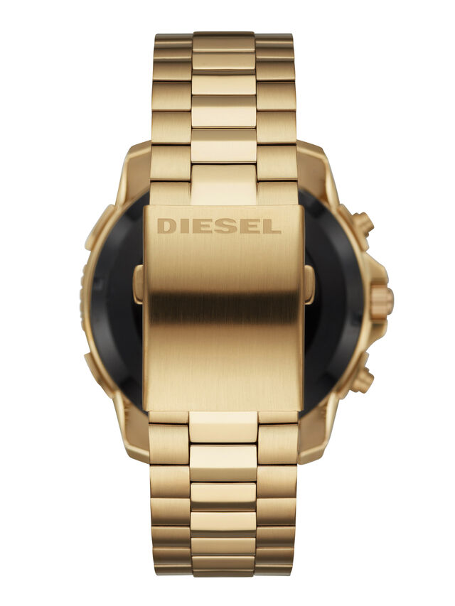 Diesel - DT2005, Or - Smartwatches - Image 3