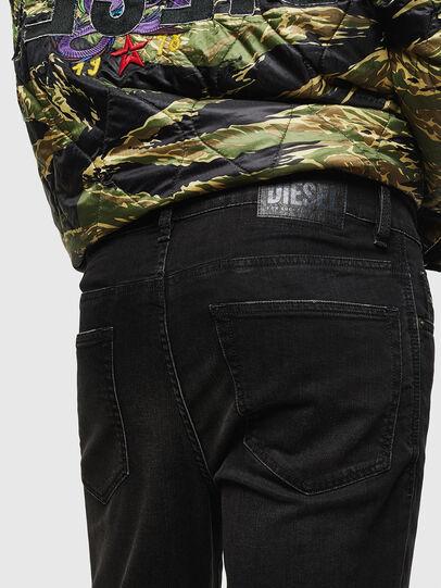 Diesel - D-Eetar 069BG, Noir/Gris foncé - Jeans - Image 3