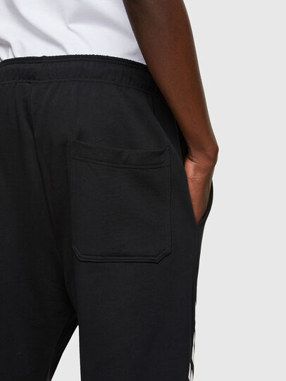 Diesel - P-CALTON-E1, Noir - Pantalons - Image 4