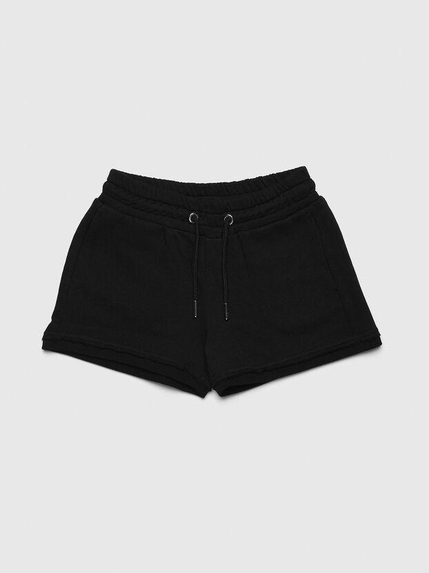 PCREYS, Noir - Shorts