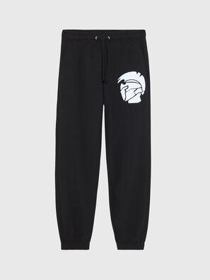 P-CALTON-X1, Noir - Pantalons