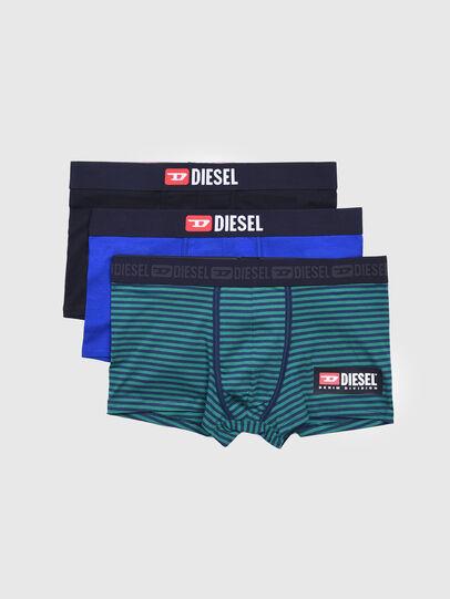 Diesel - UMBX-DAMIENTHREEPACK, Multicolore - Boxeurs courts - Image 1