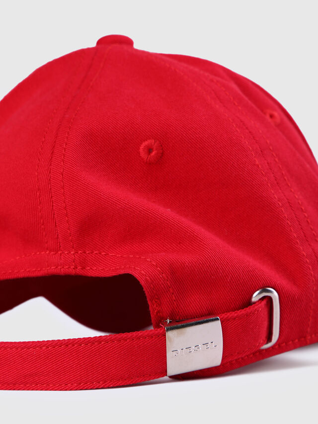 Diesel - FEBES, Rouge - Other Accessories - Image 3