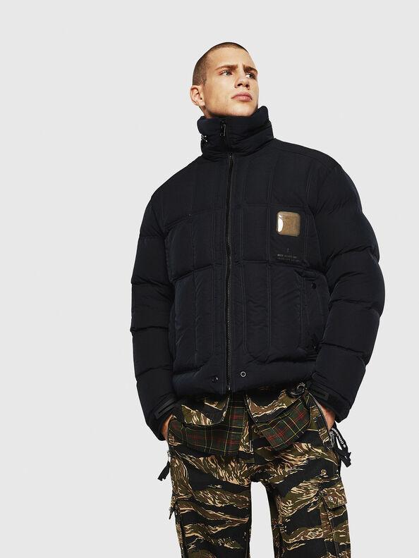 W-PETR,  - Vestes d'hiver