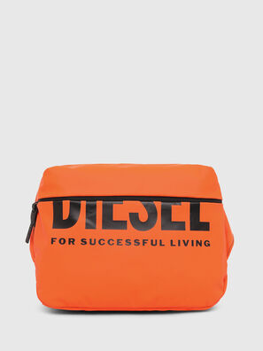 F-BOLD CROSS, Orange - Sacs en bandoulière