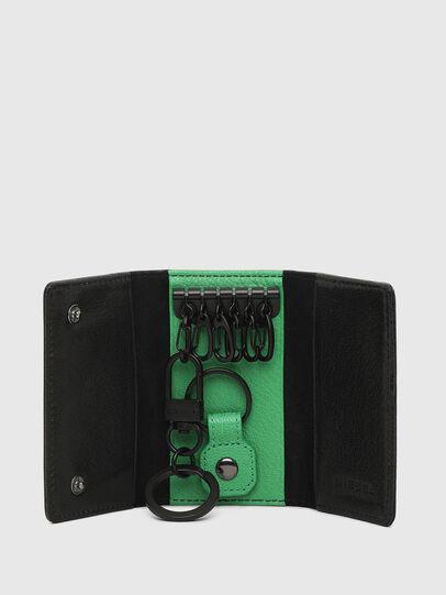 Diesel - KEYCASE II, Noir/Vert - Bijoux et Gadgets - Image 3