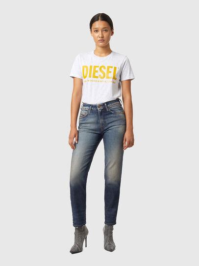 Diesel - D-Joy Z9A05, Bleu moyen - Jeans - Image 4