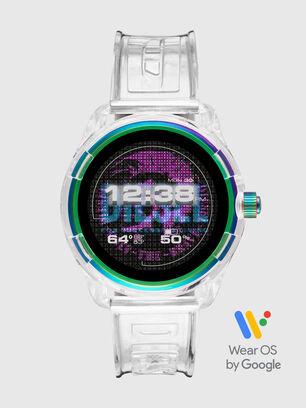 DT2021, Blanc - Smartwatches
