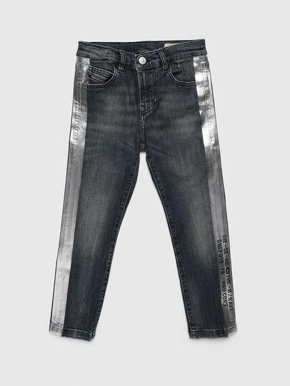 Diesel - BABHILA-J, Bleu moyen - Jeans - Image 1