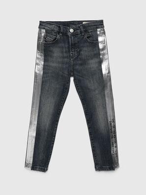 BABHILA-J, Bleu moyen - Jeans