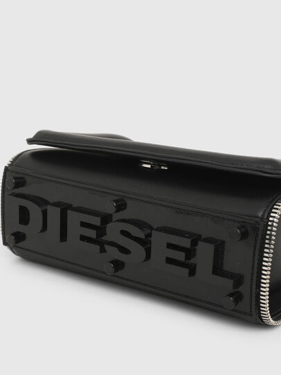 Diesel - YBYS S, Noir - Sacs en bandoulière - Image 7