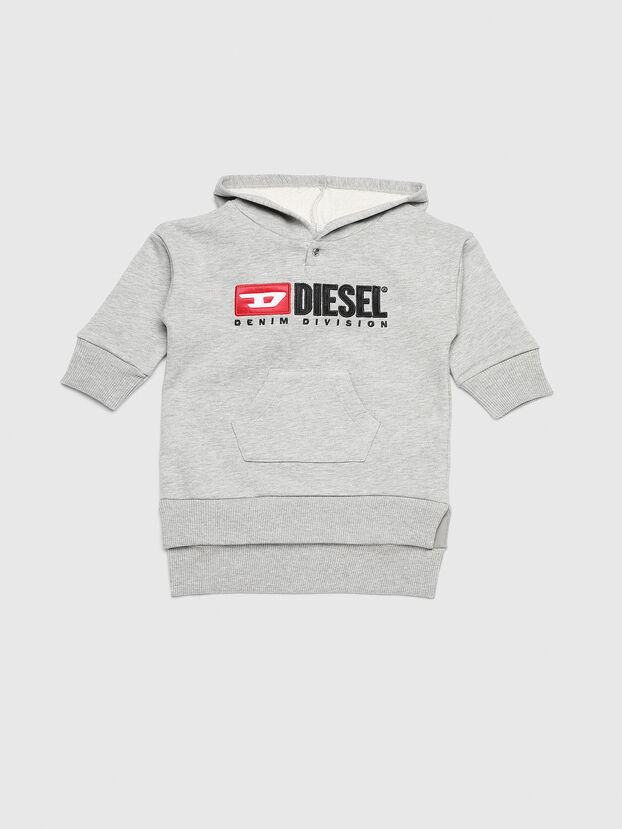 DILSECB, Gris - Robes
