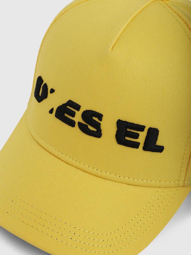 Diesel - FIDIES, Jaune - Other Accessories - Image 3