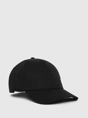 CINDI-MAX, Noir Opaque - Chapeaux