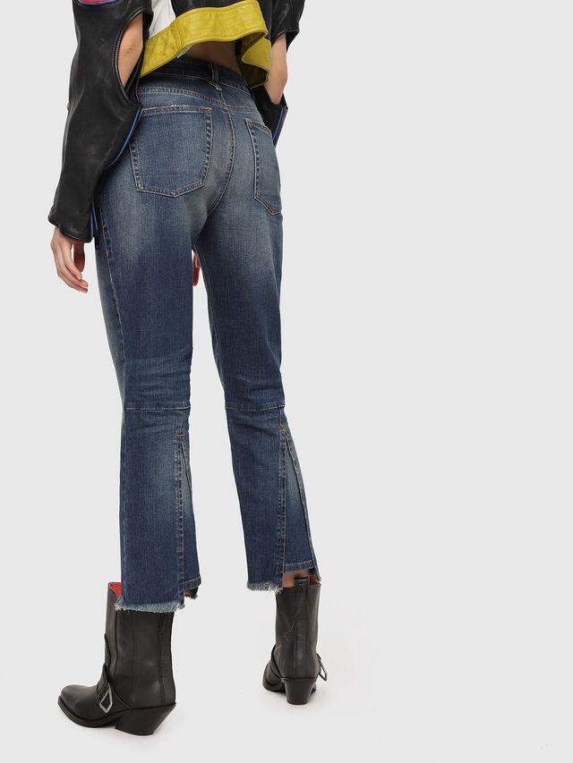 Diesel - D-Earlie 089AR, Bleu moyen - Jeans - Image 2