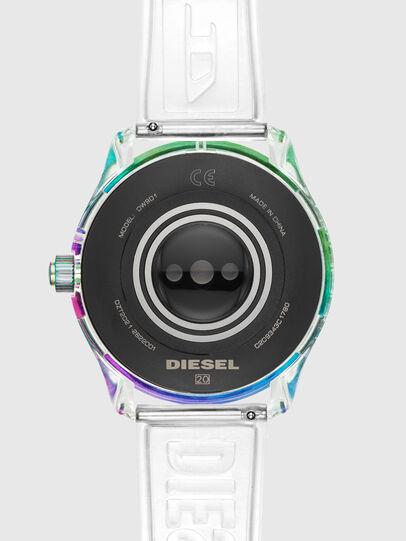 Diesel - DT2021, Blanc - Smartwatches - Image 4