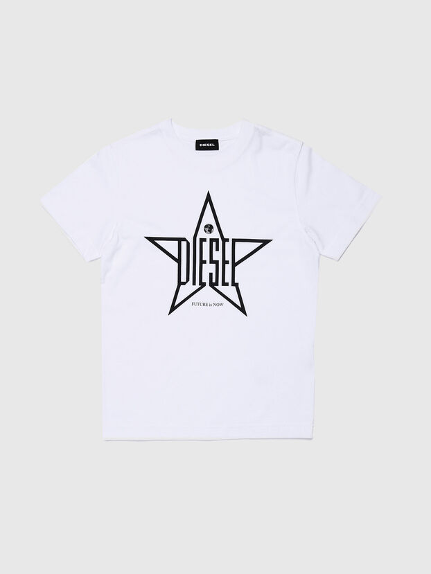 TDIEGOYH, Blanc - T-shirts et Hauts