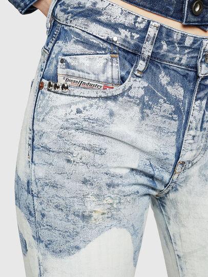Diesel - D-Rifty 0890P, Bleu Clair - Jeans - Image 3