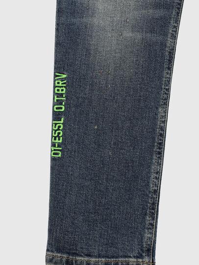 Diesel - D-EETAR-J, Bleu moyen - Jeans - Image 4
