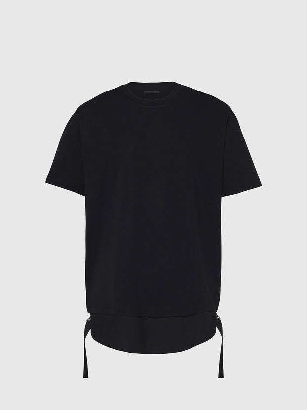 T-TARITE, Noir - T-Shirts