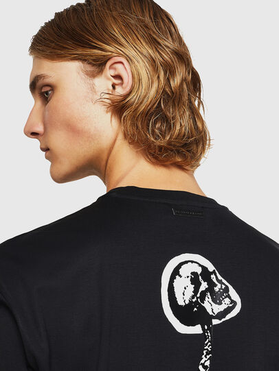 Diesel - TEORIALE-X1,  - T-Shirts - Image 3