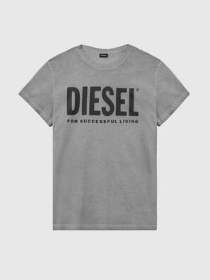 T-SILY-WX, Gris - T-Shirts