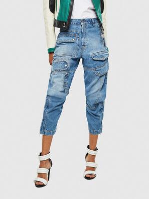 DE-MIRY,  - Pantalons