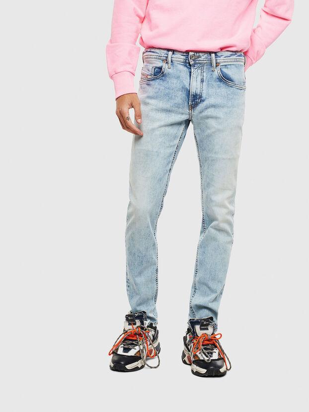 Thommer 0096C, Bleu Clair - Jeans