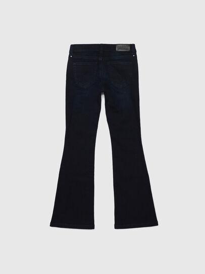 Diesel - LOWLEEH-J-N, Bleu Foncé - Jeans - Image 2