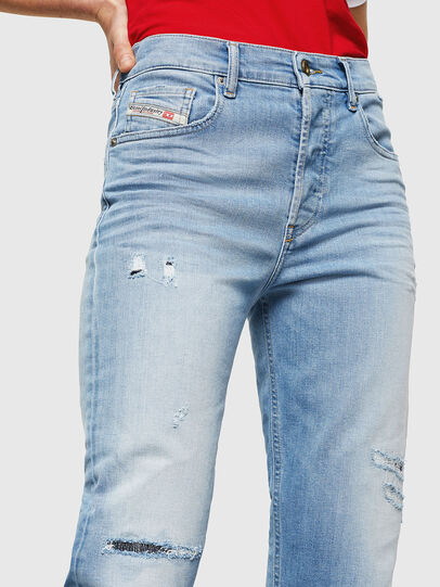 Diesel - Aryel 0890D, Bleu Clair - Jeans - Image 3