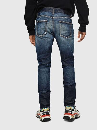 Diesel - D-Strukt 084AD, Bleu moyen - Jeans - Image 2