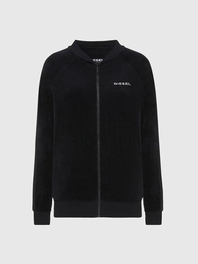Diesel - UFLT-BONSHIN-Z, Noir - Pull Cotton - Image 1