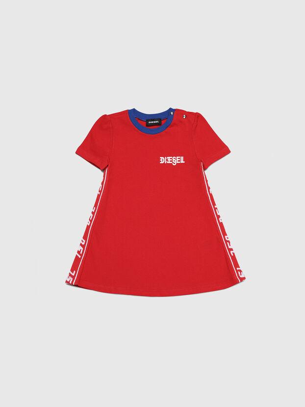 DARRYSAB, Rouge - Robes