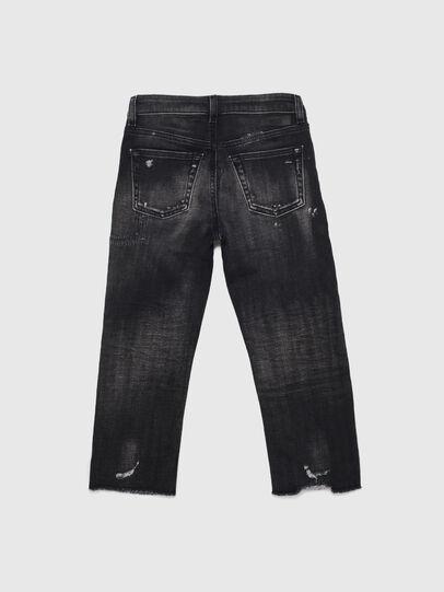 Diesel - ARYEL-J JOGGJEANS, Noir/Gris foncé - Jeans - Image 2