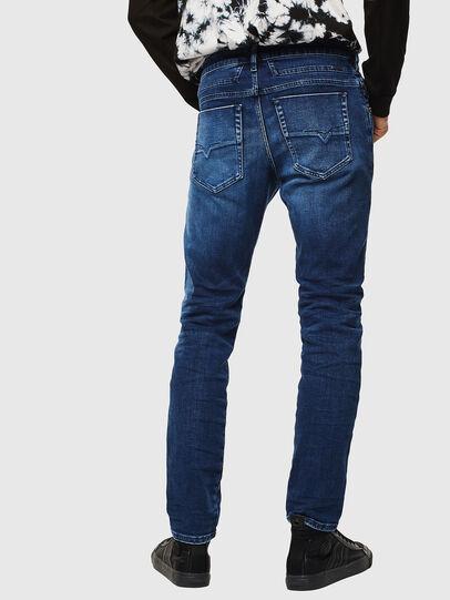 Diesel - D-Bazer 0095N, Bleu moyen - Jeans - Image 2