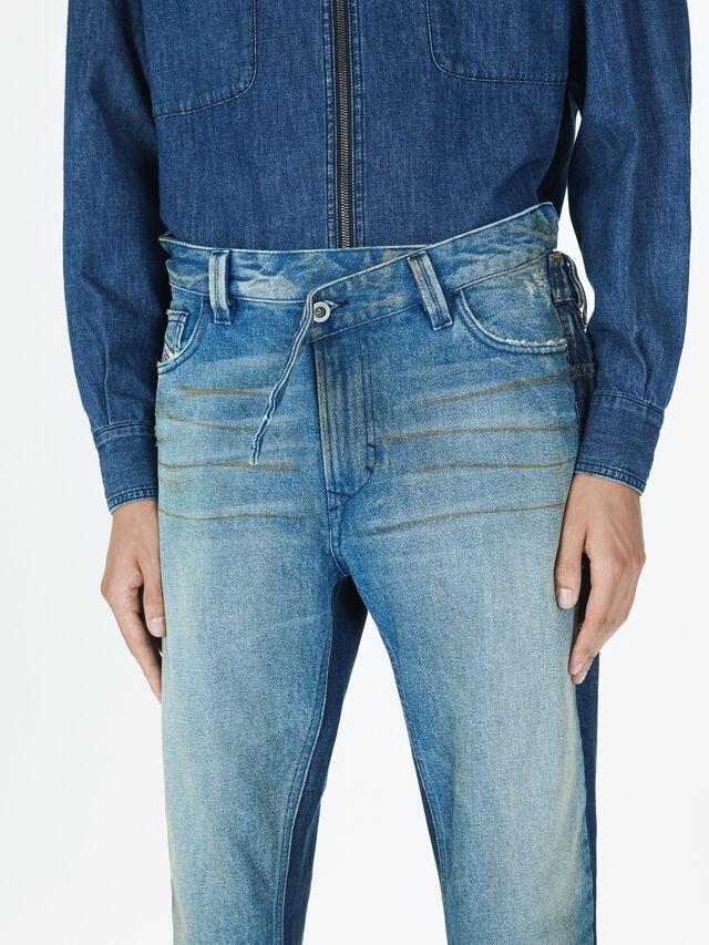 Diesel - SOPKN01, Jean Bleu - Jeans - Image 5