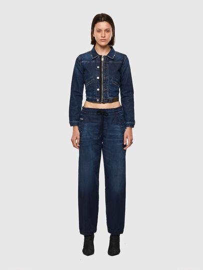 Diesel - Krailey JoggJeans® 069WS, Bleu Foncé - Jeans - Image 6