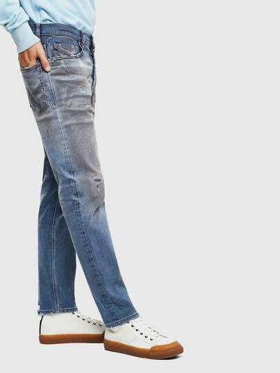 Diesel - D-Eetar 009BN, Bleu moyen - Jeans - Image 5