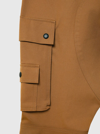 Diesel - P-FREDDY, Marron Clair - Pantalons - Image 3