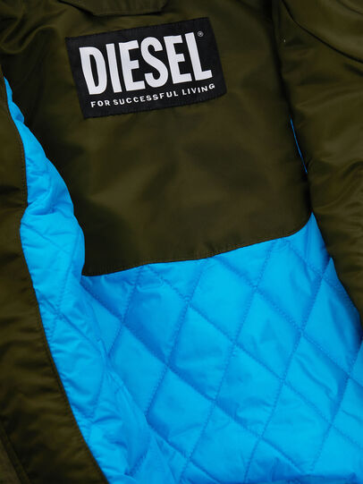 Diesel - J-CARSON-KA, Vert Militaire - Vestes - Image 5